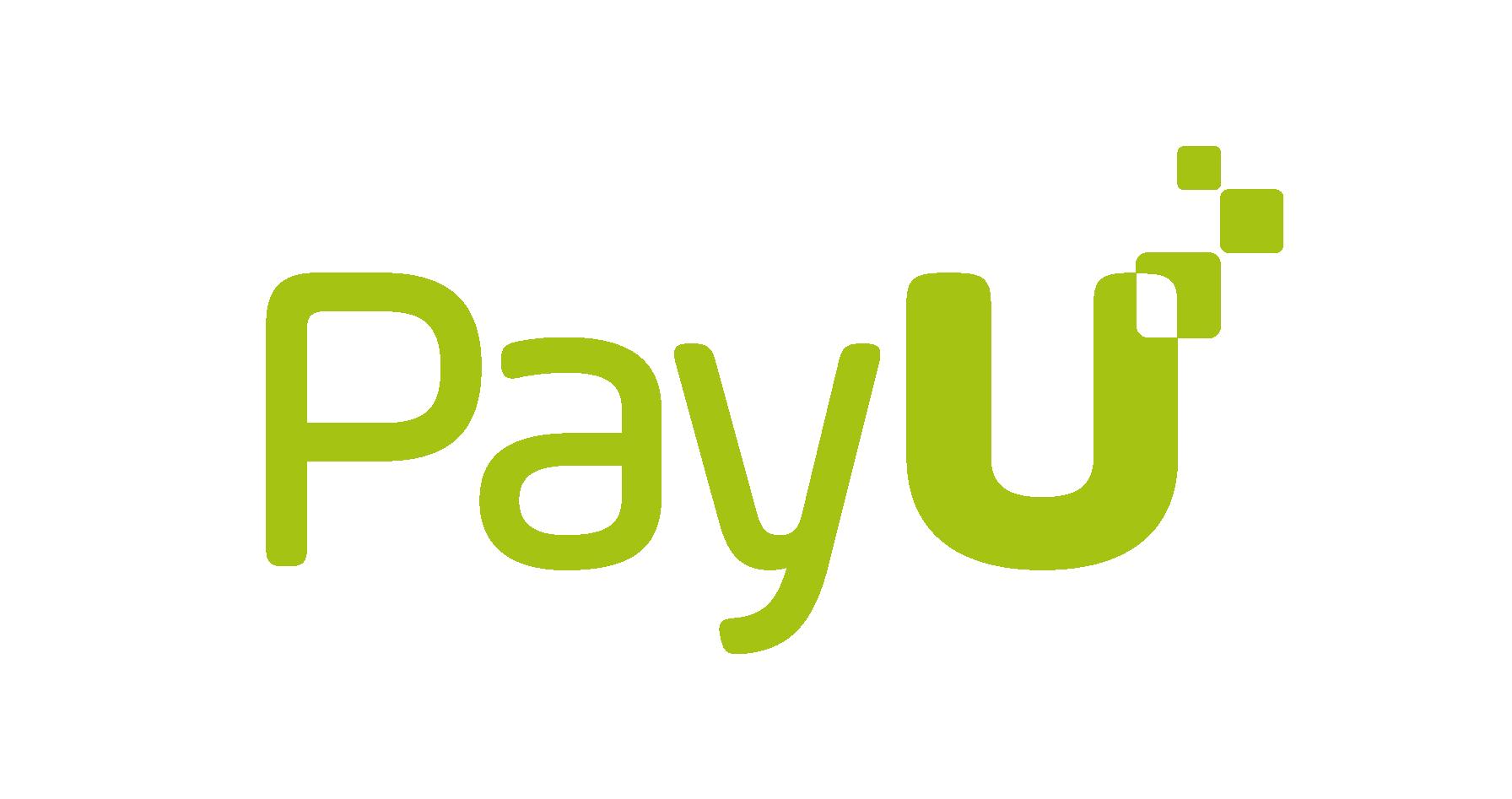 Logo principal PayU